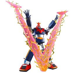 DX Soul of Chogokin - VOLT IN BOX VOLTES V