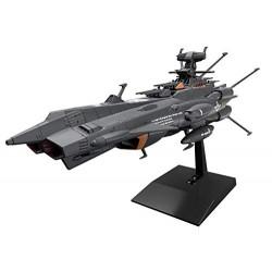 MECHA COLLECTION Autonomous Combatant ship BBB Andromeda Black