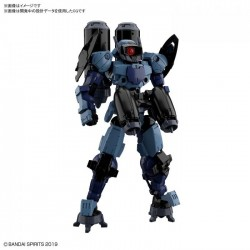 30MM 1/144 bEXM-15 PORTANOVA(MARINE TYPE)[BLUE GRAY]
