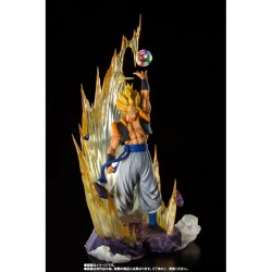 FiguartsZERO - Super Saiyan Gogeta-Resurrection-