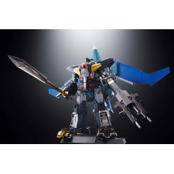 SOUL OF CHOGOKIN  - GX-94 super-animal god Dancouga BLACK WING