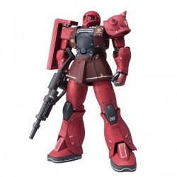 GUNDAM FIX FIGURATION METAL COMPOSITE - MS-05S CHAR AZNABLE'S ZAKU Ⅰ