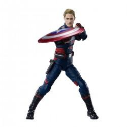 S.H.Figuarts - Captain America (John F. Walker) (The Falcon and the Winter Soldier)