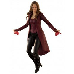 S.H.Figuarts - Scarlet Witch (Avengers: Endgame)