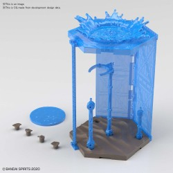 CUSTOMIZE SCENE BASE (WATER FIELD Ver.)