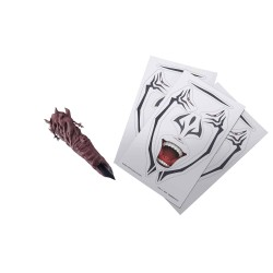 [PREVENTA] PROPLICA - Special Grade Cursed Object: Ryomen Sukuna's Finger