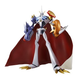 S.H.Figuarts - OMEGAMON -Premium Color Edition- - DIGIMON ADVENTURE CHILDREN'S WAR GAME!