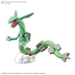 Pokémon Model Kit RAYQUAZA
