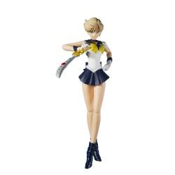 [PREVENTA] S.H.Figuarts - Sailor Uranus-Animation Color Edition-