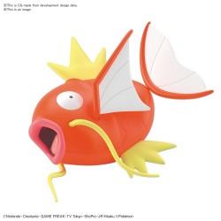 [PREVENTA] Pokémon Model Kit BIG 01 MAGIKARP