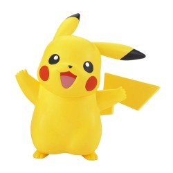 Bandai Spirits Pokemon Pikachu Quick Model Kit