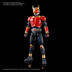 Figure-rise Standard MASKED RIDER KUUGA MIGHTY FORM (DECADE Ver.)