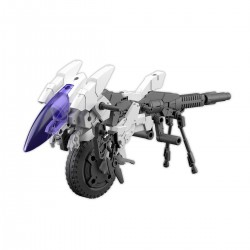 30MM 1/144 Extended Armament Vehicle (CANNON BIKE Ver.)