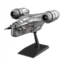 VEHICLE MODEL RAZOR CREST (SILVER COATING Ver.) (Star Wars)