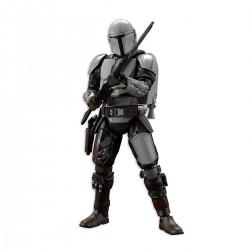 1/12 THE MANDALORIAN (BESKAR ARMOR) (Star Wars)