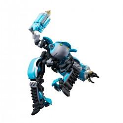 THE ROBOT SPIRITS -  BIG TONY (Sakugan)