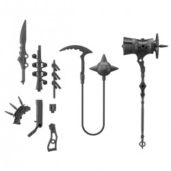 CUSTOMIZE WEAPONS (FANTASY WEAPON)