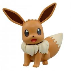 Pokémon Model Kit BIG 02 EEVEE