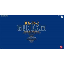 PG 1/60 RX-78-2 GUNDAM