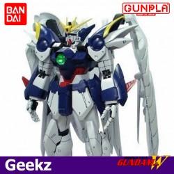 PG  1/60 W-Gundam Zero Custom