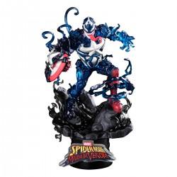 Diorama Stage: 065SP Maximum Venom - Captain America Special Edition