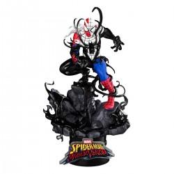 Diorama Stage: 067SP Maximum Venom - Spider-Man Special Edition