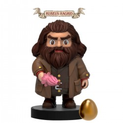 Mini Egg Attack: Harry Potter - Rubeus Hagrid