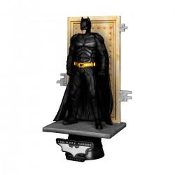 Diorama Stage: 093 The Dark Knight Trilogy - Batman
