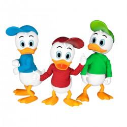 Dynamic 8ction Heroes: 069 DuckTales Huey Dewey Louie