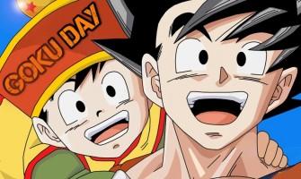 ¡Goku Day!