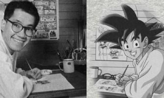 ¡Feliz cumpleaños, Akira Toriyama!