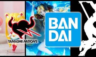 Nuevos Lanzamientos Tamashii Nations Abril 2020!
