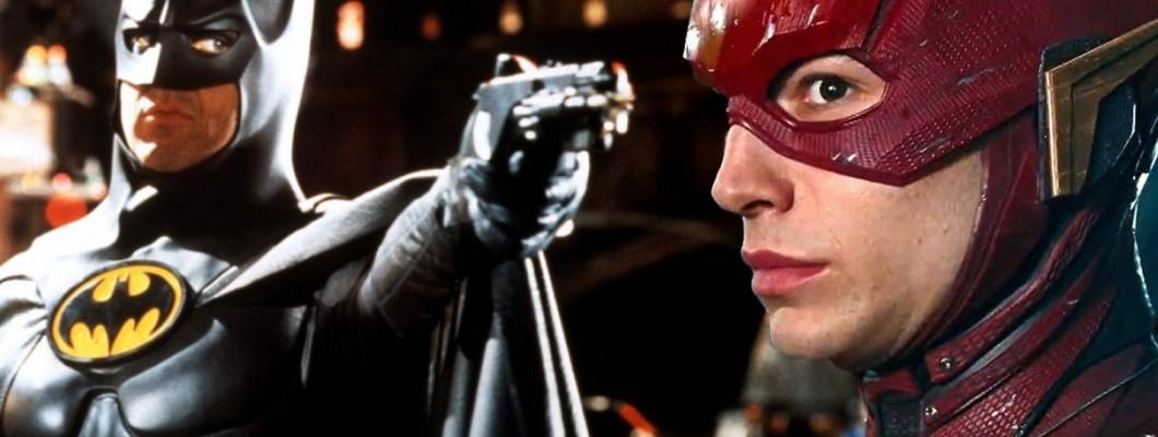 Michael Keaton volvería como Batman!?