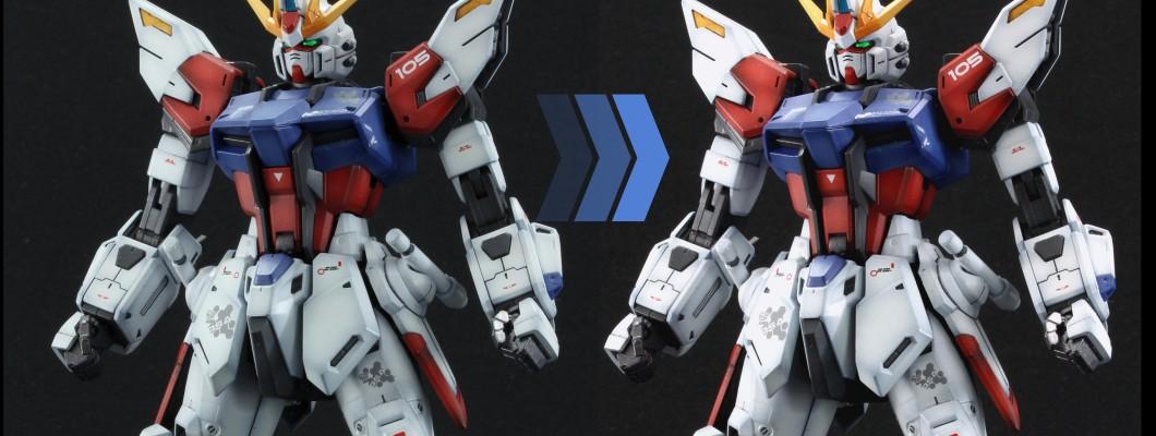 Lo que todo principiante debe saber de Gundam