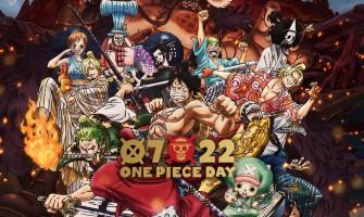 One Piece celebra su aniversario 23 con una ilustración
