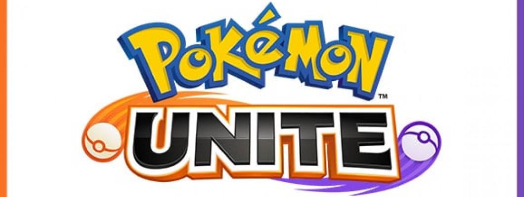 Pokémon Unite anunciado para Switch y Smartphones