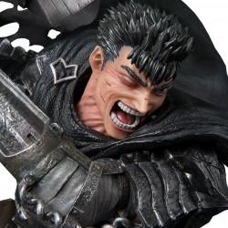 Berserk - Guts: Black Swordsman (Regular edition)