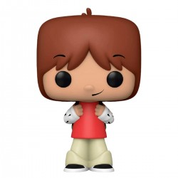 Funko Pop! Animation: Fosters Home for Imaginary Friends - Mac 941