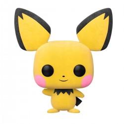 Funko Pop! Games: Pokemon - Pichu 579