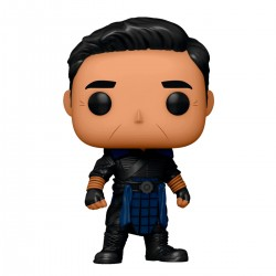 Funko Pop! Marvel: Shang-Chi and the Legend of the Ten Rings - Wenwu 847