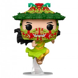 Funko Pop! Marvel: Shang-Chi and the Legend of the Ten Rings - Jiang Li 848