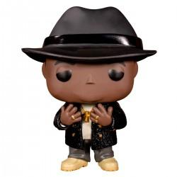Funko Pop! Rocks: Biggie - Notorious B.I.G. 152