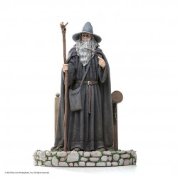 Gandalf Deluxe Art Scale 1/10 - Lord of the Rings