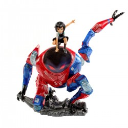 Peni Parker & SP//dr Deluxe BDS Art Scale 1/10 – Spider-Man: Into the Spider-Verse