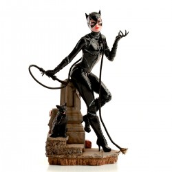 Catwoman Art Scale 1/10 - Batman Returns