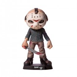 Jason - Friday The 13th - Minico