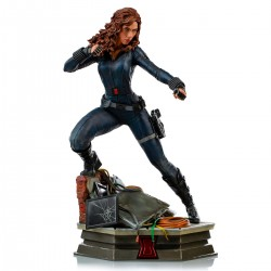 Black Widow Legacy Replica 1/4 - The Infinity Saga