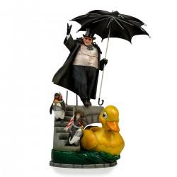 Penguin Deluxe Art Scale 1/10 - Batman Returns