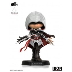 Ezio - Assassin's Creed 2 - Minico