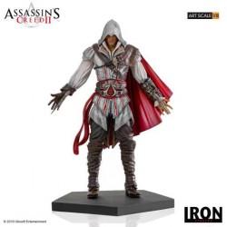 Ezio Auditore Art Scale 1/10 REGULAR